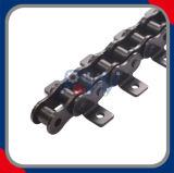ローラーの鎖(A1接続機構と)
