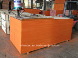 Contrachapado de Película Marítima para Pebet / Birch Core WBP Glue for Construction