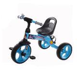 Трицикл 2017 малышей велосипеда колеса новой модели 3 с бутылкой