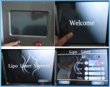 650nm 다이오드 Lipo Laser는 바디 모양 아름다움 장비를 덧댄다