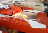Base tailandese di massaggio dell'aria della giada termica automatica di legno elettrica di Acupressure