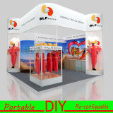 fiera commerciale Event Exhibition Display Booth di 10FT 20FT Portable Modular