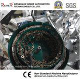 製造業者は衛生生産ラインのための自動アセンブリ機械をカスタマイズした