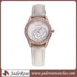 Horloge het Van uitstekende kwaliteit van het Kwarts van het Horloge van Women van het Horloge van de Legering van de manier