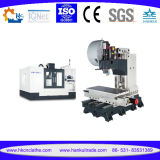 Atc Vmc1060L를 가진 3 축선 Rolling Guideway Vertical Milling Center