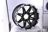 Красивейшие и прочные колеса автомобиля SUV