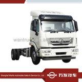 Carro del cargo de Hohan 160HP 4X2 Zz1165g5113D1