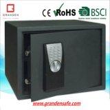 Caixa segura eletrônica para a HOME e o escritório (G-30EP), aço contínuo