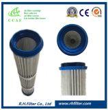 De Ccaf Geplooide Patroon van de Filter van de Lucht