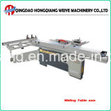 Mj6132c Precision Woodworking Sliding Table Panel Saw