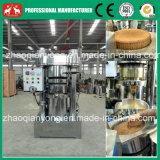 De Zaden van tungboom, Olijf, Machine 80-120kg/H &#160 van de Pers van de Olie van de Okkernoot de Hydraulische Koude;