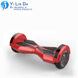 Bluetooth를 가진 Two 6.5 인치 Wheel Balancing Electric Scooter