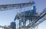 Schermo di vibrazione 2ya-2160 del setaccio di estrazione mineraria di alta efficienza