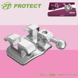 De orthodontische Steun Roth van de Steun van Roth van het Metaal Mini voor Tand