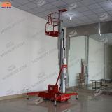 Saleのための10m Aluminum Man Lift