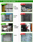 De landbouw Meststof van het Nitraat van het Calcium van het Kristal van de Rang