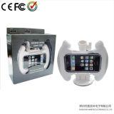 2013 Nieuw voor iPhoneStuurwiel Hand Grip Available voor Black/White