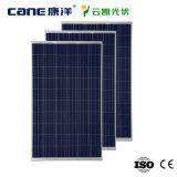 células solares do sistema 200W solar