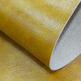 Hochwertiges Microfiber Polsterung-Leder für Auto-Innenraum