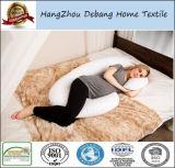 Sonno di maternità del corpo del sostenitore del cuscino C di figura dell'ammortizzatore di grande misura incinto di comodità