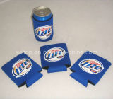Foldable e Promotional Printed Can Sleeve Cooler (PM116)