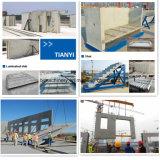 Tianyi industrializó las escaleras del concreto prefabricado de los componentes de la PC de la construcción