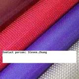 100% Polyester Backpack Fabric met Pu Coating voor Bags