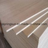 madera contrachapada comercial de 12m m