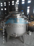 réservoir de mélange de chauffage électrique de l'acier inoxydable 100L (ACE-JBG-T1)