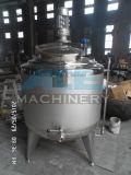 100L 스테인리스 전기 난방 섞는 탱크 (ACE-JBG-T1)