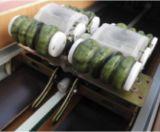 Tabela luxuosa de madeira da massagem do jade automático regulamentar da altura do rolo
