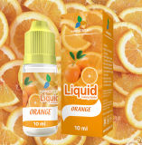 Sano & sicurezza Eliquid, gusto della E-Spremuta per il Cig, liquido del narghilé, OEM benvenuto