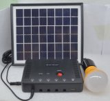3PCS LED Solar Lamp LED Lighting Kits System 2 Years Warranty