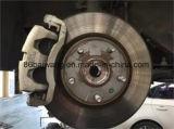 Servizio di lunga vita per il rotore del disco del freno