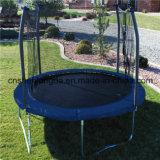 Brinquedo ao ar livre do exercício do equipamento do Trampoline do jardim de infância