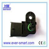 Transdutor de pressão múltiplo do ar da temperatura (HM8230) (OEM: 0261230030; 0281002456; 0261230099; 0261230199)