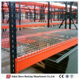 Standard internacional de China que armazena o Decking do fio nós