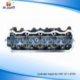 Culasse de pièces d'auto pour Volkswagon 1z 1.9tdi 028103351f 908051