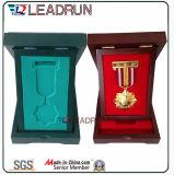 Коробка пакета вставки ЕВА коробки монетки сувенира подарка медали случая собрания значка коммеморативная (32)