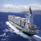 Entrega do contentor do mar da logística de FCL LCL de Guangzhou, China a Helsínquia, Finlandia