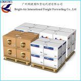 Poste en ligne porte-à-porte de DHL Paket de service exprès de courier