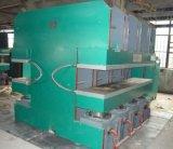 油圧ゴム製機械加硫装置機械