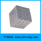 Block Magnets Neo Cube 5X5X5mm