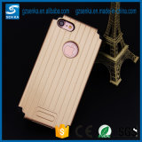 Caixa Shockproof do telefone do projeto de Vrs do melhor vendedor de Amazon para o iPhone 7/7 positivo