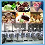 Macchina dura automatica del gelato dell'acciaio inossidabile