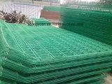 高品質の金網の塀のパネルのチェーン・リンクの塀のパネル