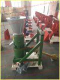 Управляемая Pto деревянная машина лепешки с типом ролика Moving