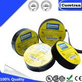 Carcaça Pressure-Sensitive de alta qualidade da isolação do PVC de Cotran e fita de borracha revestida