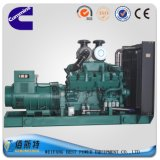 150kw Gerador Diesel com Cummins Engine, 187.5kVA Generator Preço, 60Hz 150kW de potência do grupo gerador