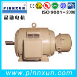 Moteur électrique de bague collectrice de la basse tension de 3 phases (IP23) pour la colle /Pump/Mill